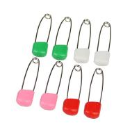 China FC002 Plastic Head Baby Safety Pin on sale
