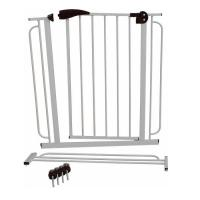 SG002 Adjustable Baby Safety Gate Manufactures