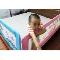 BR002 Baby Safety Bed Guard Manufactures