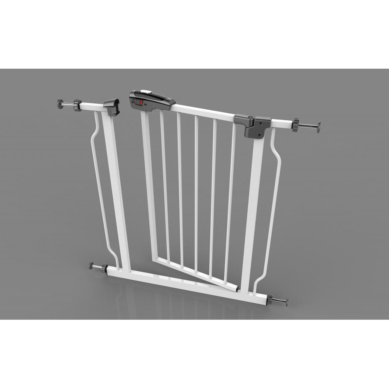 Adjustable Baby Ssafety Gate Manufactures