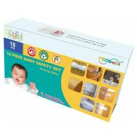 BH18C Baby Proofing Baby Grooming Set Manufactures
