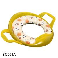 BC001 Baby Potty Seat with Handles Manufactures