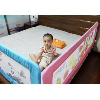 BR003 Baby Safety Twin Bed Rails Manufactures