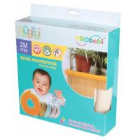 CP10 Baby Safety NBR Edge Protection For Table And Cabinet Manufactures