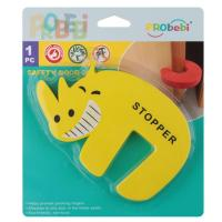 SD033 Baby Safety EVA Home Door Stopper Manufactures