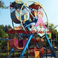 Ferris wheel for kids HFMT02 Manufactures