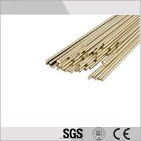 Buy cheap Copper Brazing Alloy Welding Rod from wholesalers