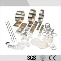Buy cheap Permanent Silver Brazing Alloy from wholesalers