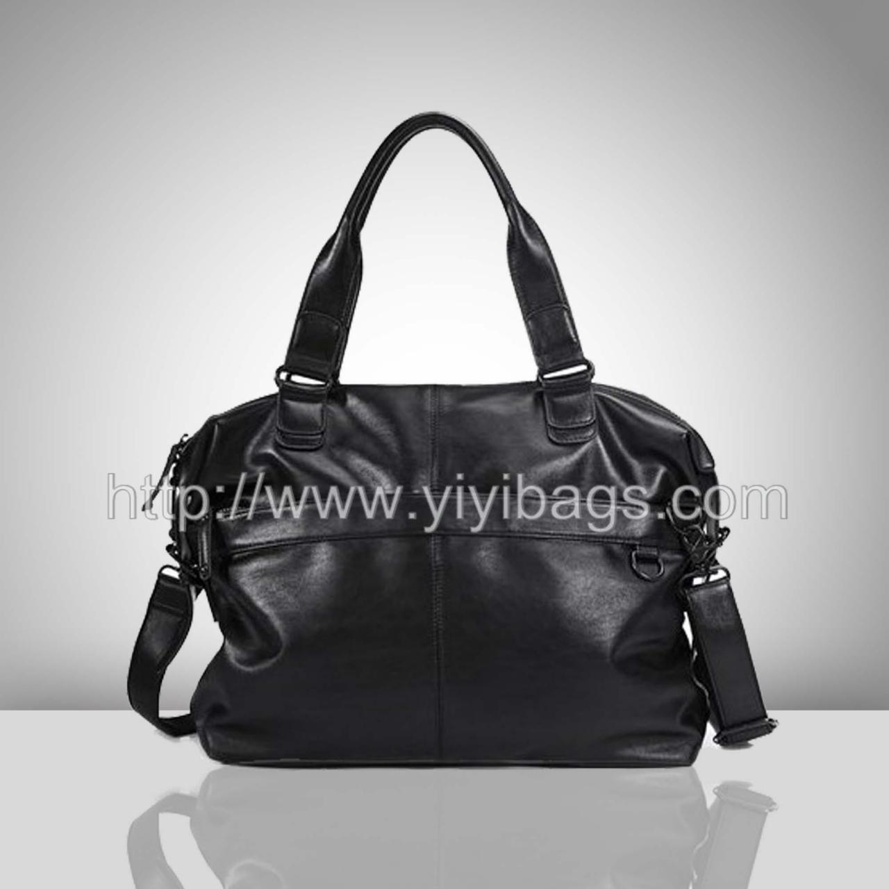 Buy cheap 6601-2014 latest fashion men's hand bag,men's leather bag from wholesalers