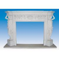 Statue Fireplaces Manufactures