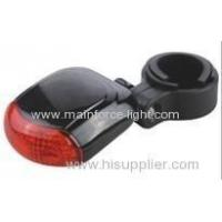 Buy cheap Bicycle LED Light set (LED the top one is 0.5watt) from wholesalers