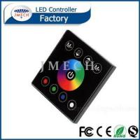China High Quality Smart Home Touch Screen Light Switch Wall Switch For Home Automation on sale
