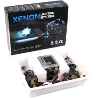 G5 HID Conversion Kit Hi/Lo beam with Blue Destron Manufactures