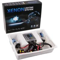 G5 HID Conversion Kit Single Beam with Blue Destron Manufactures