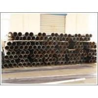 Carbon steel welded pipe Manufactures
