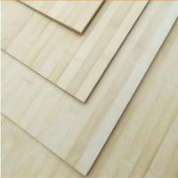 natural color horizontal bamboo panel Manufactures