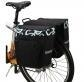 China Large Capacity Bicycle Double Frame Bag #ESD-TB002