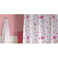 Quality Oxford shower curtain fabric for sale