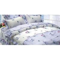 Buy cheap Print microfiber bed sheet fabric from wholesalers