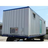 Modular House Modified Container House Manufactures