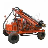 Roadsky YW Series Highway Guardrail Installation Machine