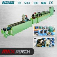 Pipe Welding Machine High frequency automatic steel carbon tube welding machine Manufactures