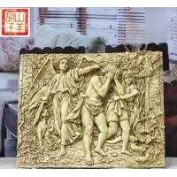 Christian Gifts Decorations Carving Relief Bible Story Religious Figures Reliefs Manufactures
