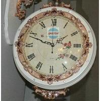 728 Classical wall clock
