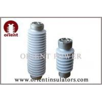 China Porcelain Insulator station post insulator on sale