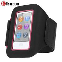 Best for workouts, running, cycling Sport Armband for apple iphone, Galaxy (Black) Manufactures
