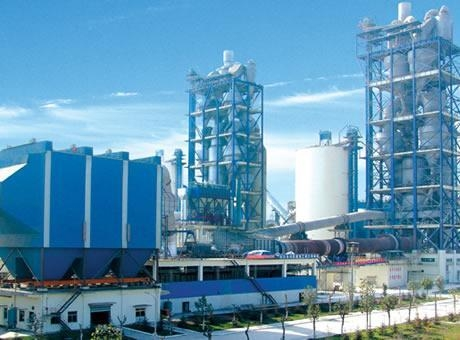 Quality Cement Clinker Grinding Plant for sale
