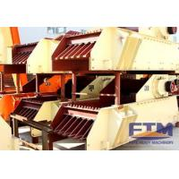 Buy cheap Vibrating Feeder from wholesalers