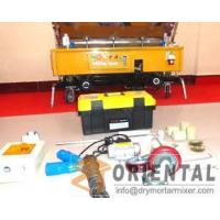 Automatic Rendering Machine Manufactures