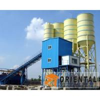 Buy cheap HZS120 Concrete Batching Plant from wholesalers