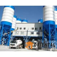 Buy cheap HZS180 Concrete Batching Plant from wholesalers