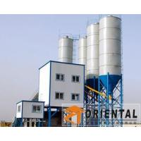 Buy cheap HZS90 Concrete Batching Plant from wholesalers