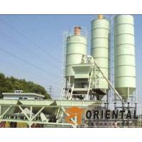 Buy cheap HZS35 Concrete Batching Plant from wholesalers