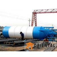 Buy cheap Welded Cement Silo from wholesalers