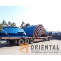 Buy cheap Bolted Type Storage silo / Detachable Cement Silos from wholesalers
