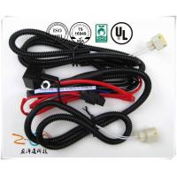 Automotive Wire Harness Automotive wiring harness(zco A330) Manufactures
