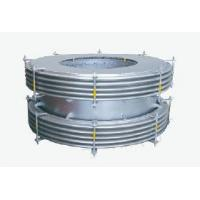 China Round metal high temperature expansion joints on sale