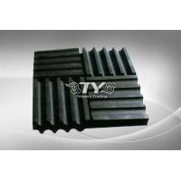 China Rubber Isolation Pad JGD-D on sale