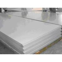 AISI 321 2B stainless steel cold rolled plate Manufactures