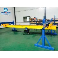 Buy cheap Euro-style Overhead Crane 2t Taiwan style underslung overhead crane from wholesalers