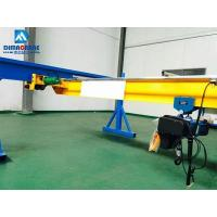 Buy cheap Euro-style Overhead Crane 1t Taiwan style suspension overhead crane from wholesalers