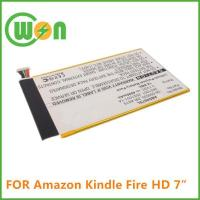 Buy cheap Battery for Amazon Kindle Fire HD 7
