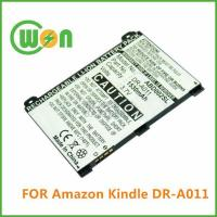 Buy cheap Battery for Amazon Kindle 2 eBook eReader 2nd Gen Generation DR-A011 S11S01A from wholesalers
