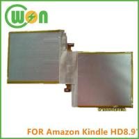 Buy cheap Amazon Kindle Fire HD 8.9 16GB 32GB Battery 26S1002 58-000015 from wholesalers