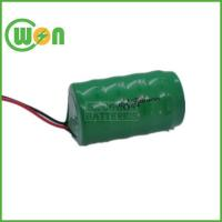 Buy cheap NIMH 280H Button Cell Battery Pack 330mAh 6V from wholesalers