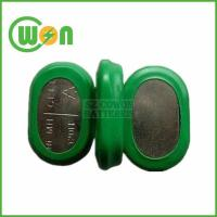 Buy cheap NIMH Button Cell 120H from wholesalers